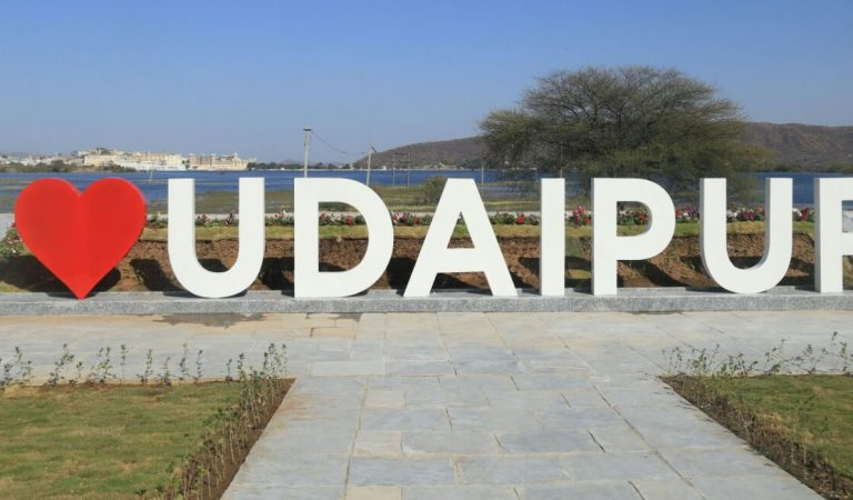 Pratap Park – A New Addition in the Landscapes of Udaipur