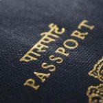 passport office udaipur