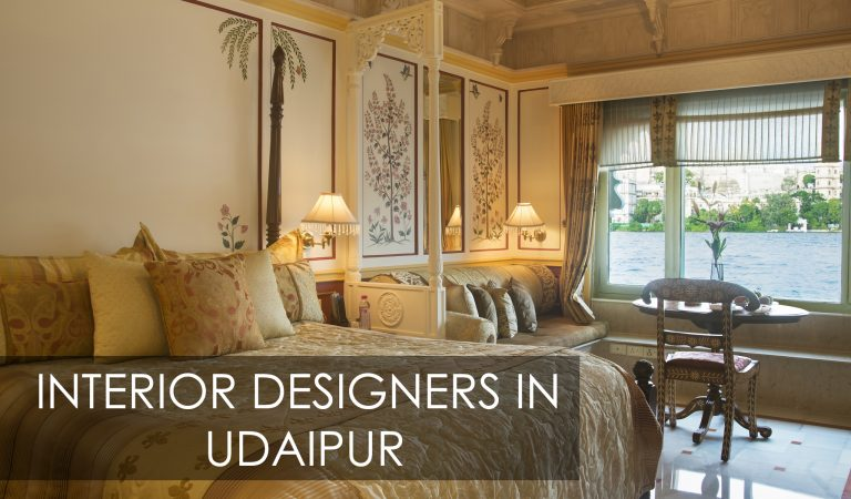 Top Interior Designers in Udaipur