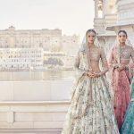 sabyasachi mukherjee | the udaipur collection