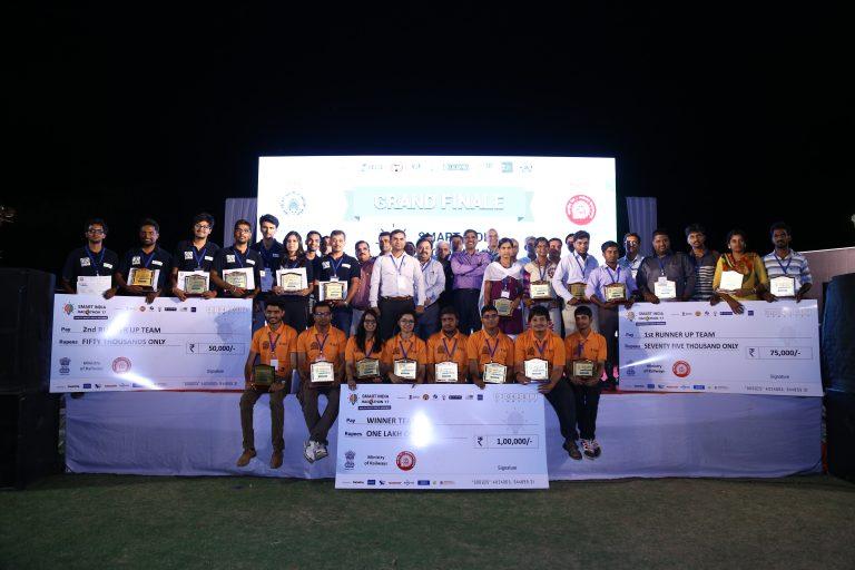 The World's Biggest Hackathon at Techno India NJR | UdaipurBlog