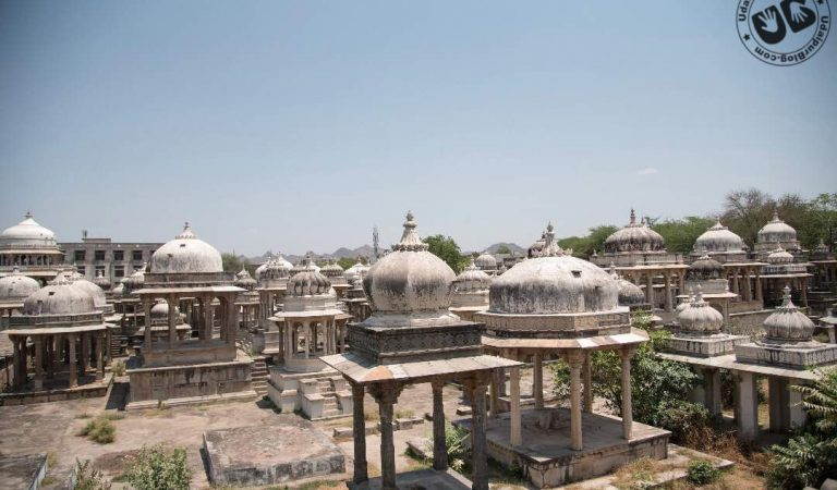 Ahar cenotaph complex: A 4000-year-old Mausoleum at Udaipur