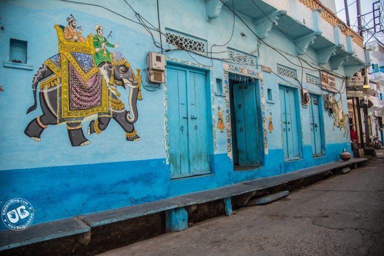street art in udaipur