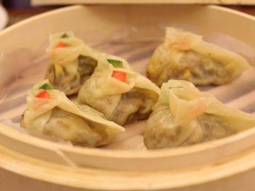 dim sum and noodles food festival the lalit udaipur