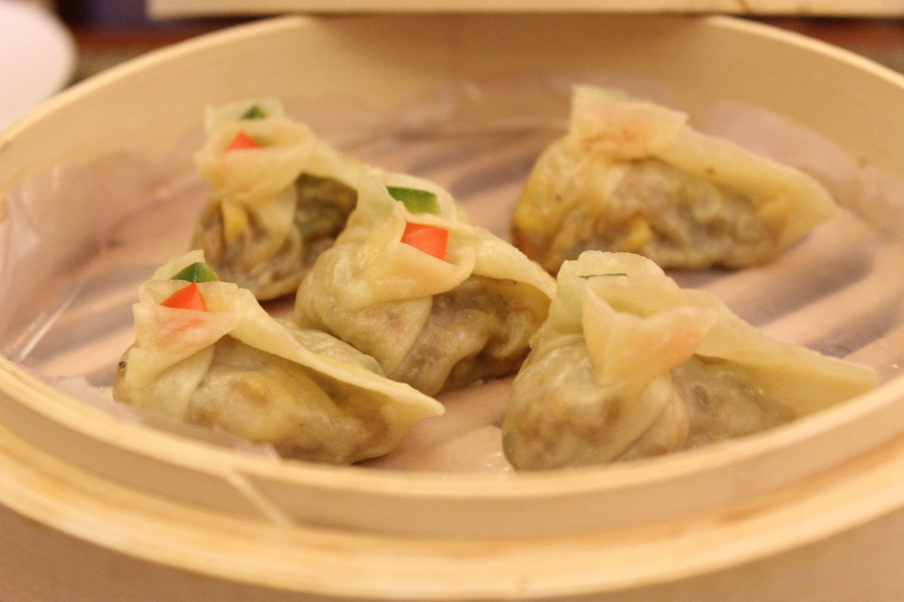 dim sum and noodles food festival the lalit udaipur