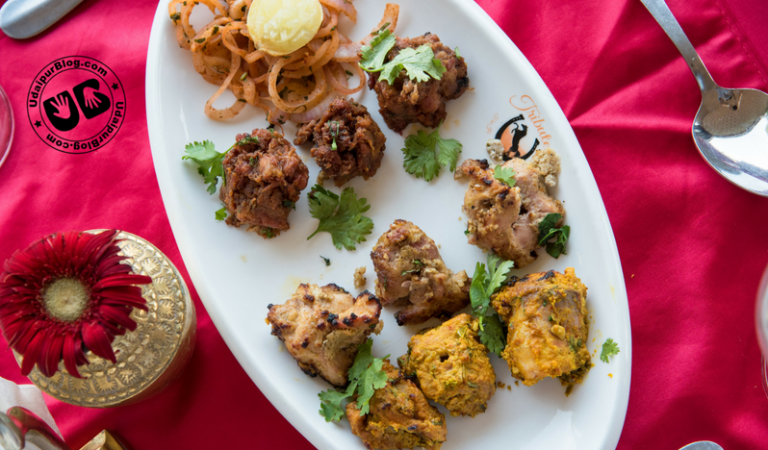 Non-vegetarian? Top places to satisfy your hunger pangs!