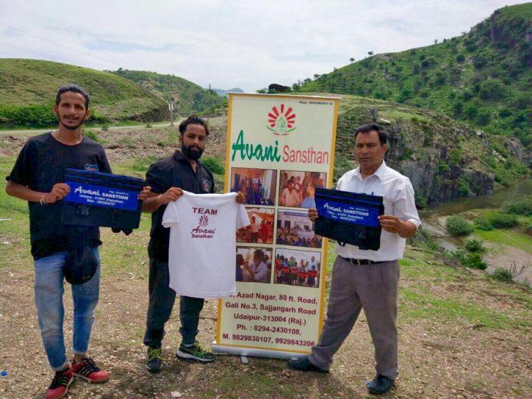 avani sansthan ngo in udaipur