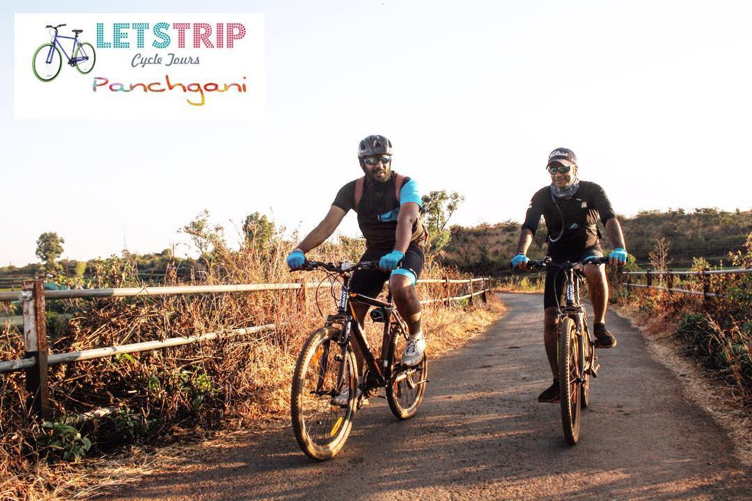 lets trip cycle tours udaipur