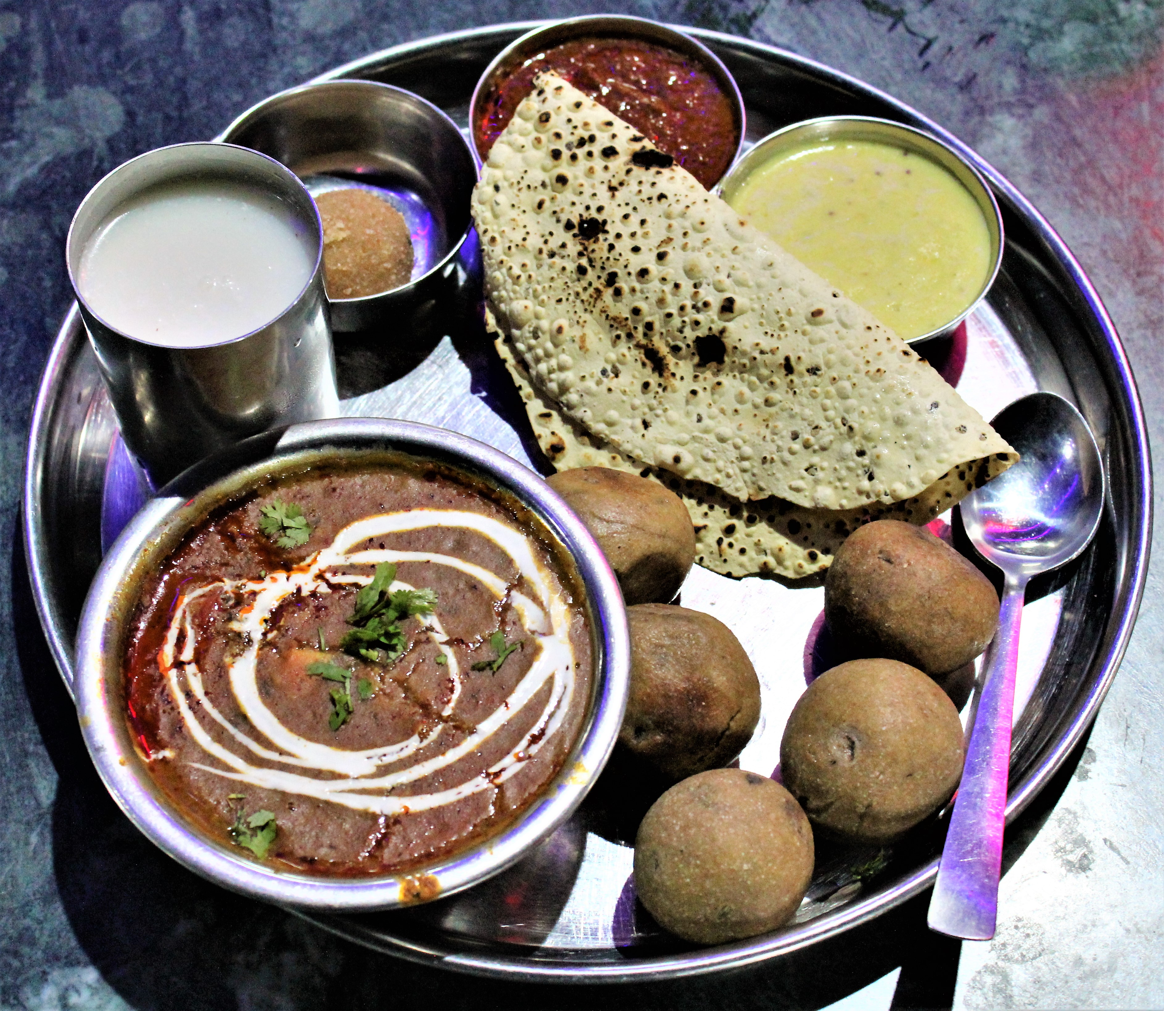 5 dhabas in Udaipur worth visiting once