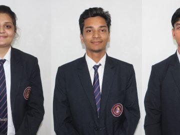 techno india njr students