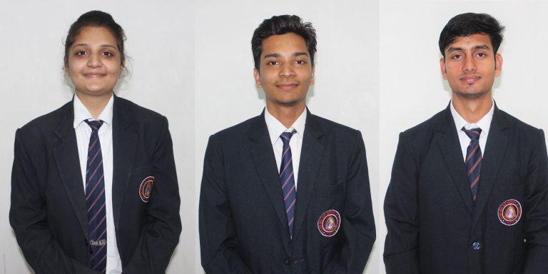 techno india njr students