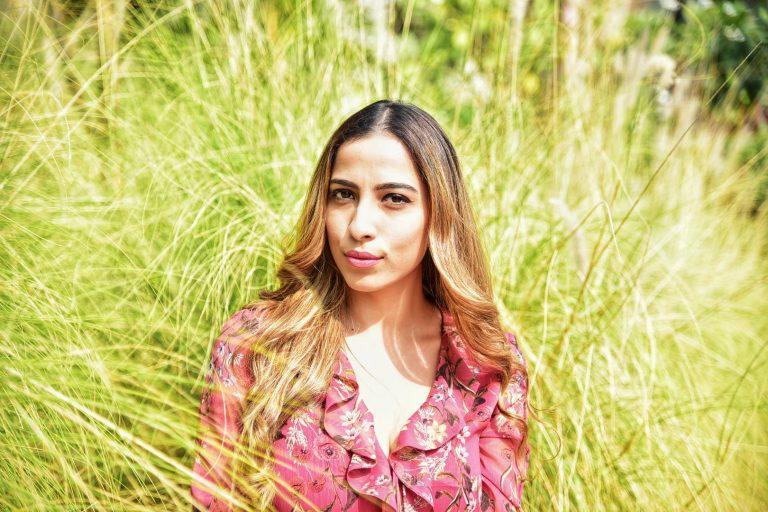Love Makeup? This Indian Makeup & Hair artist can be your