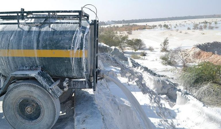 PS Group: Finding solution to marble slurry menace of Udaipur