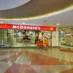 Mc Donald's Closes in Udaipur