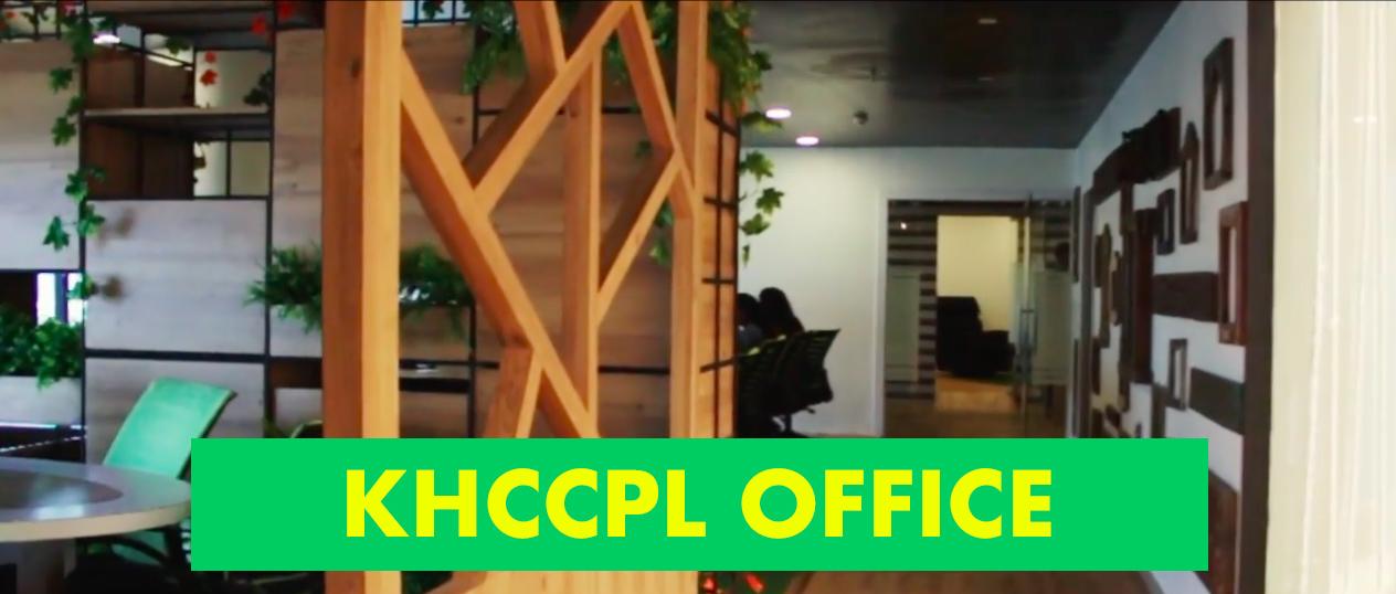 khccpl office