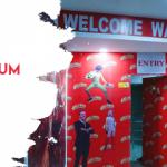 wax museum udaipur