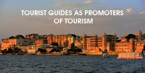 Tourist Guides: Promoters of Tourism