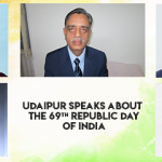 69th Republic Day: Have A Look at What Udaipur Has to Say About Today's Scenario
