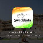 Swachhata App