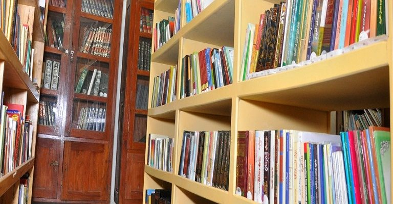 The Oldest Public Libraries in Udaipur