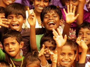 Reaching out: NGOs in Udaipur