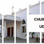 Churches of Udaipur