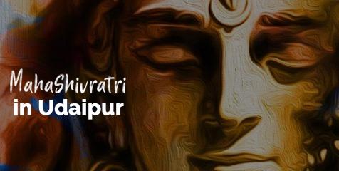 Mahashivratri In Udaipur