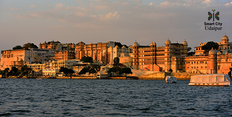 Udaipur inches closer towards becoming a Smart City – still a long way to go!