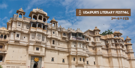 3-4 February 2018: Udaipur hosts a 2-day Literary Fest