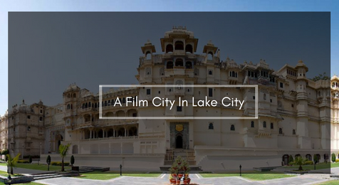 film city in udaipur