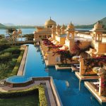 A look at some of the best Hotels and Resorts of Udaipur