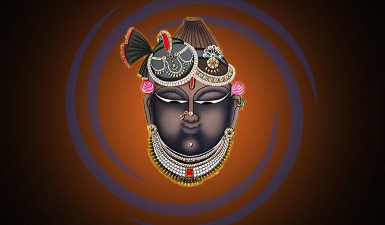 श्रीनाथजी के दाढ़ी में लगे हीरे के पीछे की दिलचस्प कहानी