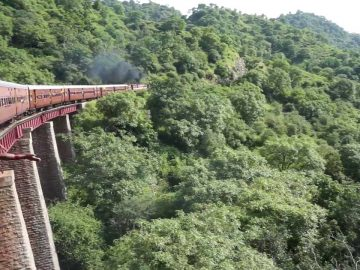Places to visit at Todgarh