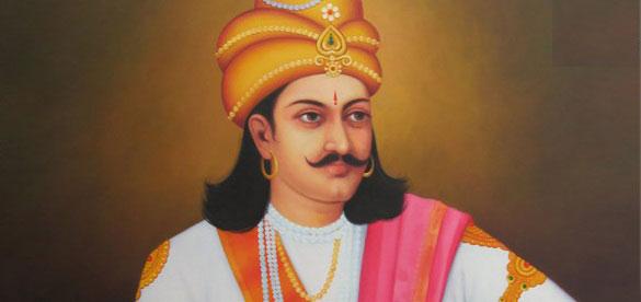 बप्पा रावल : एक अद्वितीय मेवाड़ी  योद्धा