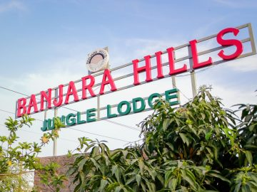 Banjara Hills Jungle Lodge