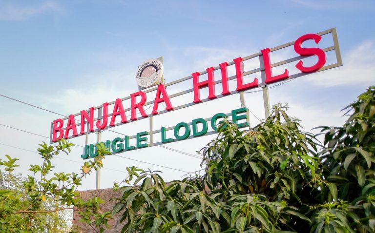 Banjara Hills Jungle Lodge