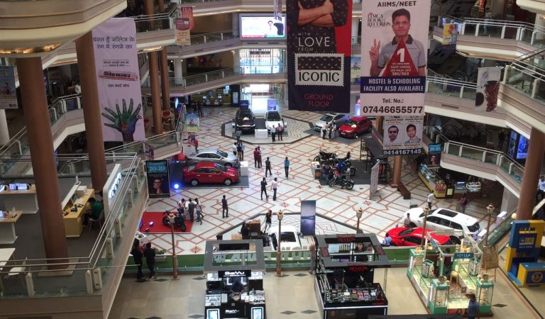 Don't miss the Auto Fair at Celebration Mall this Weekend