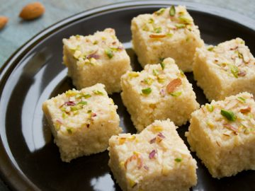 11 Awesome Sweet Shops in Udaipur for the Sweet-tooth