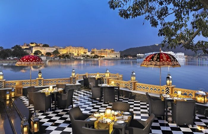 Planning a one-day Udaipur trip? Here's a list of some must visit places