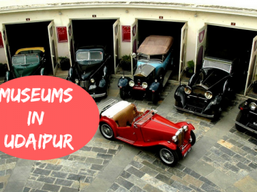 museums in udaipur