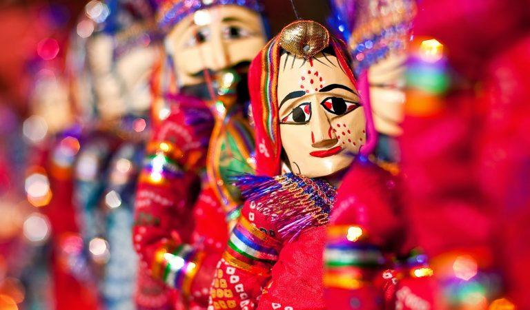 राजस्थान की इस धरोहर को क़रीब से जानने और सीखने का मौका