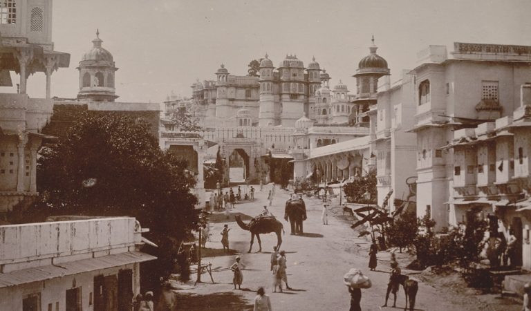 Maharanas of Udaipur