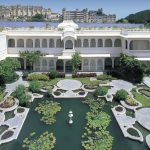 Lake Palace | The Floating Taj Hotel in Udaipur