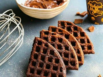 The Belgian Waffle Co is finally here to tickle your taste buds - Here are the details