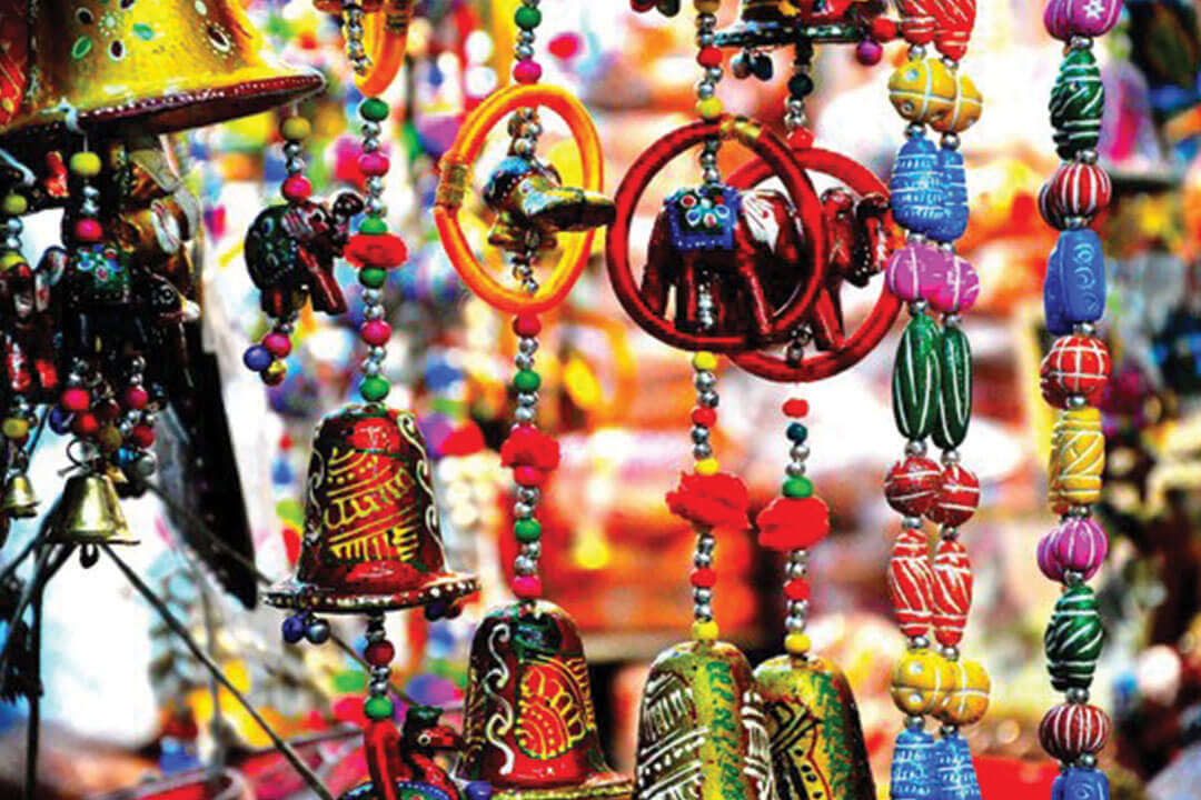Famous Shopping Markets of Udaipur