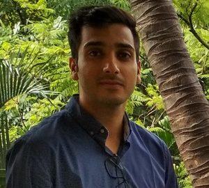 Akshay Nandwana
