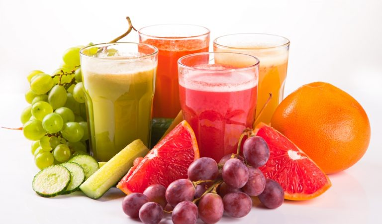 The Best Fruit Juice Shops in Udaipur