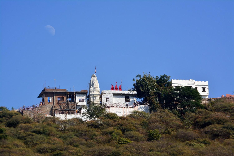 Karni Mata Temple- Legend and History