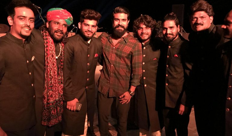 Swaraag An Indo Western Fusion Band | Capturing Hearts with Their Soulful Music