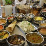 Restaurants Serving Thali in Udaipur